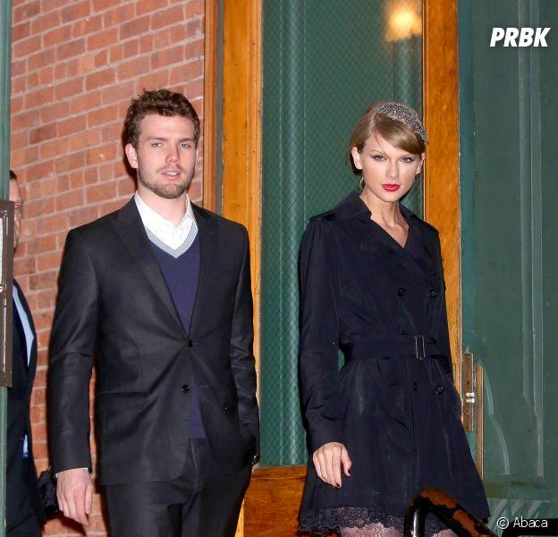 Taylor Swift : son frère Austin fait ses débuts au cinéma
