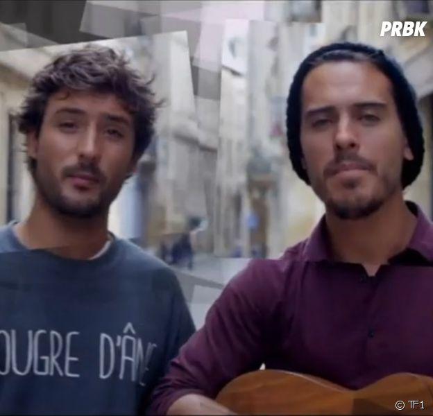 Les Fréro Delavega séparés : Florian et Jérémy sont-ils toujours amis ? Ils répondent !