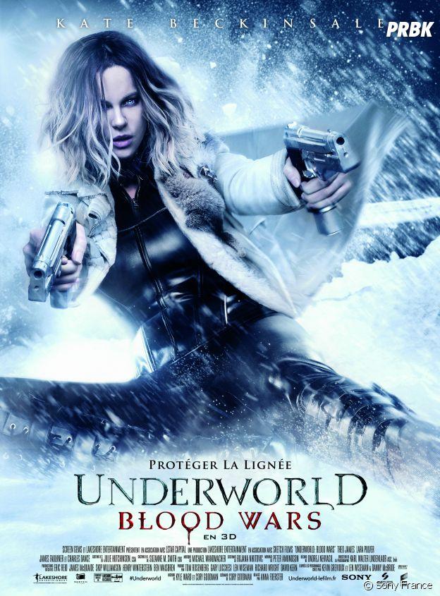 Underworld Blood Wars : la bande-annonce
