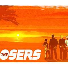 The Losers ... Le trailer qui dépote !