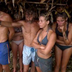 Koh Lanta 2016 : Jesta, Julie et Benoît au plus mal, les images inédites de vendredi prochain
