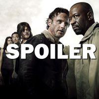 The Walking Dead saison 7 : révélation choc sur Rick dans l'épisode 4