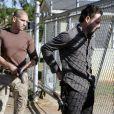 The Walking Dead saison 7 : Rick n'est pas le père de Judith
