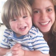 Shakira : son fils Sasha malade, elle rassure ses fans
