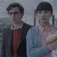 Les Orphelins Baudelaire (Netflix) : nouvelle bande-annonce inventive et cartoonesque