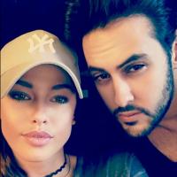 Vanessa Lawrens et Gabano Manenc en couple : ils confirment sur Instagram 😍