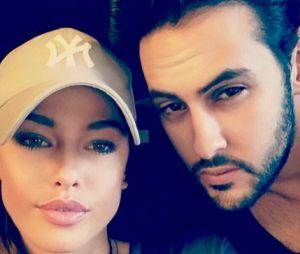 Vanessa Lawrens en couple avec Gabano : elle confirme sur Instagram