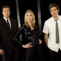 Chuck Saison 3 ... Un nouveau couple d'espions !