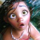 Vaiana : Disney change le nom du film Moana à cause d'une actrice porno !