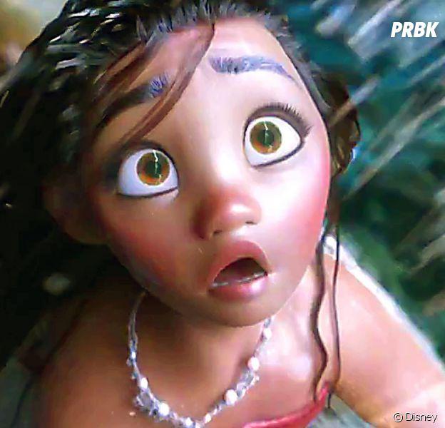 Vaiana : Disney change de nom du film Moana à cause d'une actrice porno !