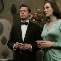 Alliés : Brad Pitt et Marion Cotillard dans un thriller au suspense intense !