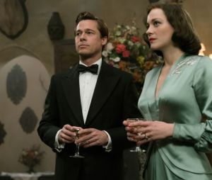 Alliés : bande-annonce du film évènement de Brad Pitt et Marion Corillard.