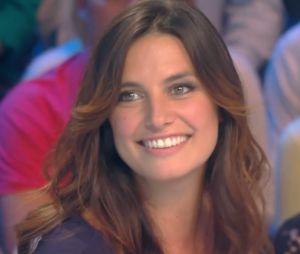 Laetitia Milot dans TPMP : l'actrice avait joué le rôle de la sexy Camille dans l'émission de télé-réalité Opération Séduction aux Caraïbes.