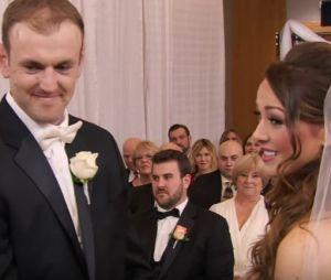 Mariés au premier regard : aux Etats-Unis, une candidate a eu envie de vomir en découvrant son mari