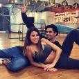 Danse avec les stars 7 : sur quelles danses Karine Ferri et Christophe Licata vont-ils danser samedi soir sur TF1 ?