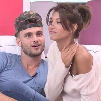 Mélanie (Secret Story 10) et Bastien, couple fake ? La réponse parfaite sur Snapchat