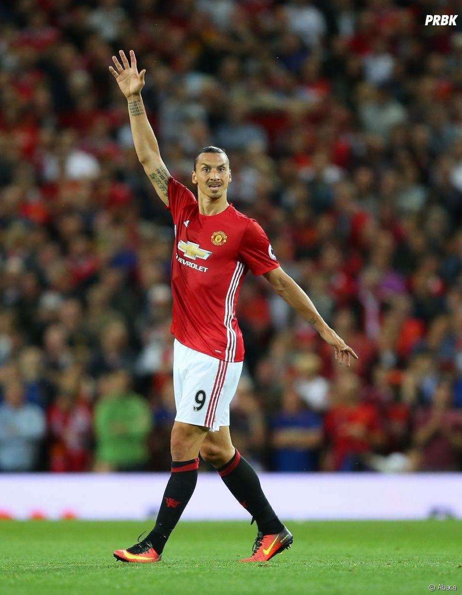 Zlatan Ibrahimovic aura aussi droit à sa propre statue qui sera érigée en Suède.