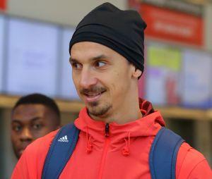 """Zlatan Ibrahimovic : """"Comme Napoléon, j'ai conquis chaque nouveau pays où je posais le pied""""."""