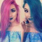 Changer de couleur de cheveux en 2 secondes c'est possible, la preuve en vidéo 😍