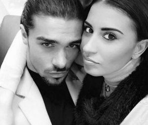Martika Caringella en couple avec Julien Guirado depuis La Villa des coeurs brisés 2