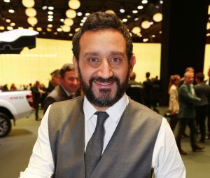 Cyril Hanouna a refusé un rôle dans Qu'est ce qu'on fait au Bon Dieu