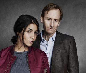 Leïla Bekhti dans Jour Polaire, la nouvelle série de Canal+