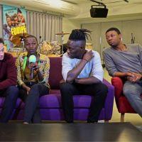 La Fine Equipe : tournage et anecdotes, interview avec les acteurs