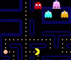 Pac-Man débarque dans Facebook Messenger