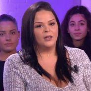 Sarah Fraisou révèle combien de kilos elle a perdu depuis le début de son régime