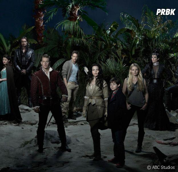 Once Upon a Time saison 5 : la suite programmée sur 6ter après la déprogrammation de M6