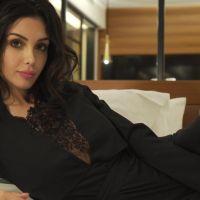 """Nabilla Benattia a changé : """"J'ai appris à être classe et sexy"""""""