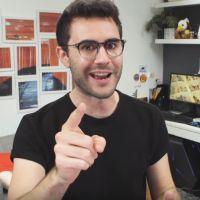 Cyprien, le record : il dépasse les 10 millions d'abonnés sur YouTube