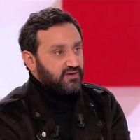 """Cyril Hanouna songe à la fin de TPMP : """"J'ai pas envie de me dire que l'émission commence à baisser"""""""