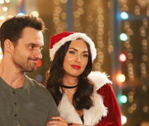 New Girl saison 6 : Megan Fox de retour en Mère Noël sexy