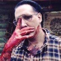 """Marilyn Manson :""""on m'a demandé de tuer des gens au cinéma, j'ai dit oui"""" (bande-annonce)"""