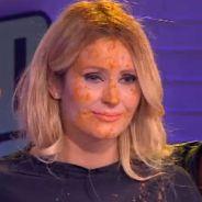 Tatiana Laurens attaquée par un candidat de Friends Trip 3 dans le Mad Mag