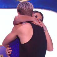 Danse avec les stars 7 : Karine Ferri éliminée et en larmes, Laurent Maistret et Fauve Hautot sexy
