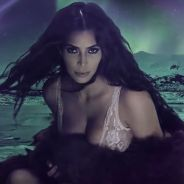 Kim Kardashian : le grand retour en lingerie sexy... pour prôner la paix dans le monde