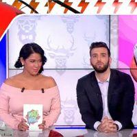 Amélie Neten moquée par Aymeric Bonnery dans le Mad Mag : sa réponse cash