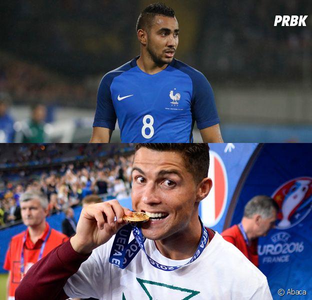 Dimitri Payet en veut-il toujours à Cristiano Ronaldo ?
