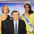 Alicia Aylies (Miss France 2017) au coeur des rumeurs : Sylvie Tellier la défend et riposte !