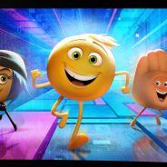 Le Monde secret des Emojis : premier teaser du film dévoilé, Twitter déçu