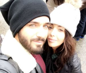 Nabilla Benattia et Thomas Vergara arrêtés par la police de Genève ? Ils s'expliquent