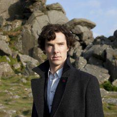Sherlock : Benedict Cumberbatch a failli ne pas avoir le rôle pour une raison improbable