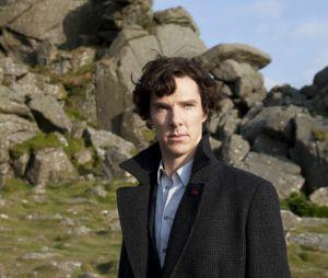 Sherlock : Benedict Cumberbatch a failli ne pas jouer le rôle du détective