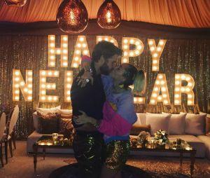 Miley Cyrus et Liam Hemsworth mariés en secret ?