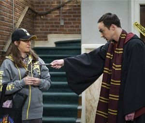 The Big Bang Theory saison 10 : Amy et Sheldon bientôt fiancés ?