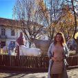 Fanny Rodrigues (Secret Story 10) enceinte : son ventre rond s'affiche sur Instagram