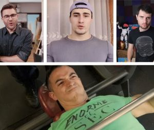 IbraTv, Cyprien, Amixem... Top 10 des YouTubeurs qui ont le plus progressé sur YouTube