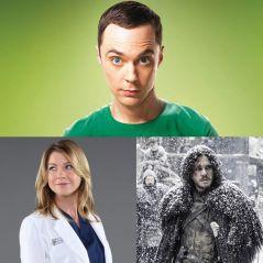 Jim Parsons, Ellen Pompeo, Kit Harrington... combien gagnent les stars de séries ? 💰